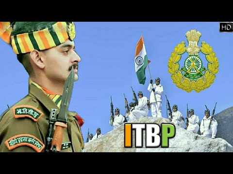 ITBP - Best Equipped Indian Paramilitary Force | Indo-Tibetan Border Police Documentary 2018 (Hindi)