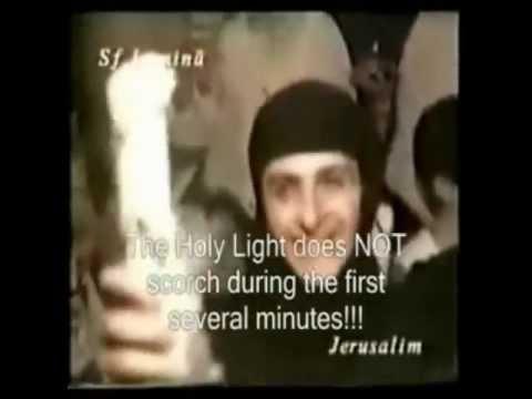 Trailer do filme Fogo Sagrado!