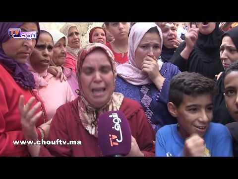 والدة الطالبة القاضية تُــطالب بإعدام المتسبب الرئيسي في مقتل ابنتها بمكناس