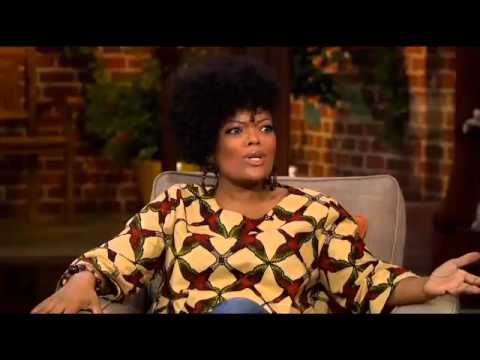 Yvette Nicole Brown Bringing The Laughs In 'The Odd Couple' Reboot