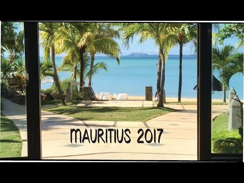 MAURITIUS 2017 - TRAVEL WITH ME!
