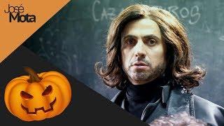 ¿Cómo cazar a un vampiro?   Halloween con José Mota