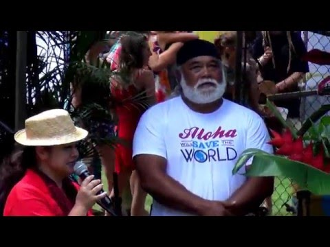 """""""NAPUA GREIG"""" IS RUNNING FOR MAUI COUNTY COUNCIL """"UPCOUNTRY""""..."""