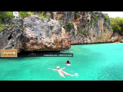 CéBlue Villas & Beach Resort Anguilla, AI