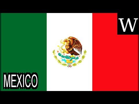 MEXICO - WikiVidi Documentary