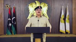 "Libya, Haftar attacks: ""now zero""! (also for the cazzari)"