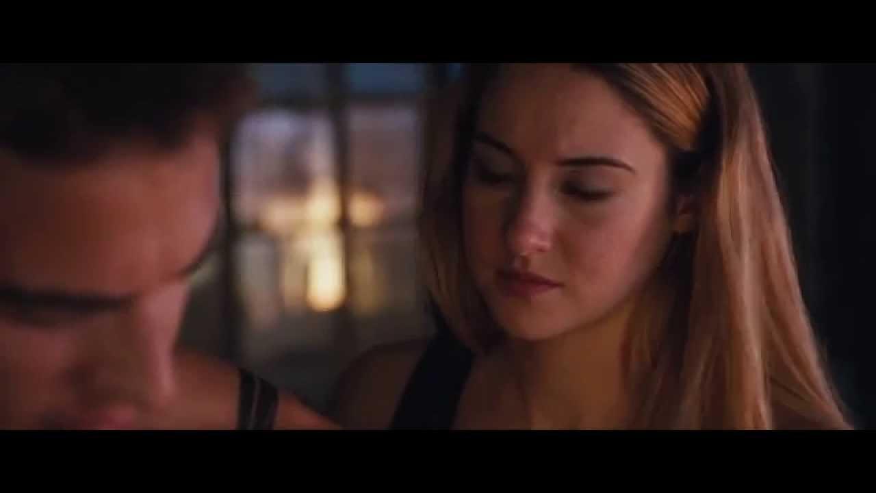 Die Bestimmung Tris And Four