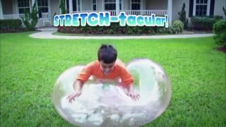 Мяч-жвачка Ваббл Баббл Бол (Wubble Bubble Ball) с электронасосом(, 2016-05-17T04:39:44.000Z)