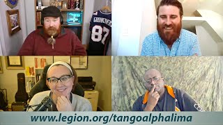SE2EP1 Tango Alpha Lima: Student Veterans with guest Jared Lyon
