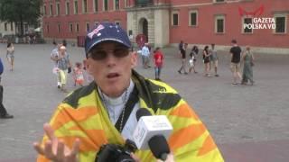 ŚDM Polski misjonarz z Sydney
