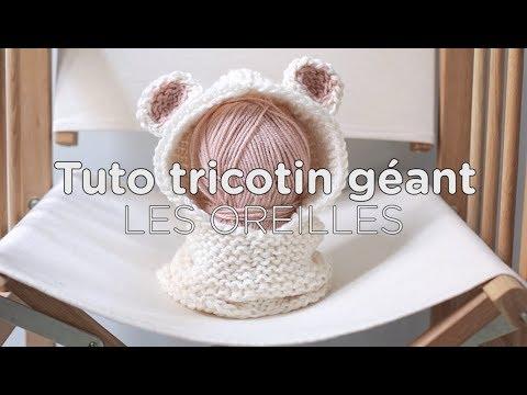 tuto tricotin le bonnet nouveau n loom knit a newb doovi. Black Bedroom Furniture Sets. Home Design Ideas