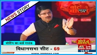 Voto Ki Baarat | What questions people of Kanpur want to ask from candidates for UP elections?