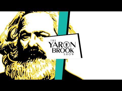 Yaron Brook Show: Marx's Birthday, Evil of welfare State, Kanye West & Comedy...