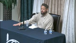 Commemorating the Islamic New Year | Imam Zaid Shakir