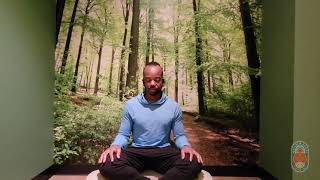 Stress Release Meditation   April 27, 2021