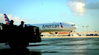American increases flights as demand grows