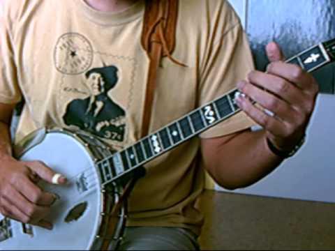 Hot licks for bluegrass tenor banjo