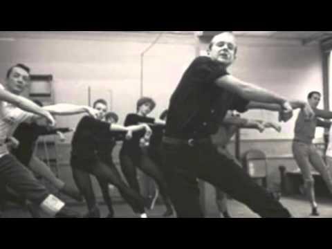 Bob Fosse Dance History Project