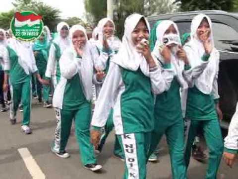 Peringatan Hari Santri Nasional Kabupaten Kendal 22 Oktober