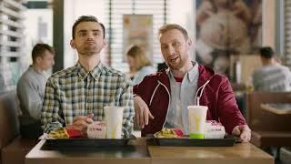 27 сек - Біг Мак і Біг Мак Бекон: А ти за кого?