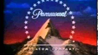 Paramount Network Television Logo 1995 No Animation Variant Reversed