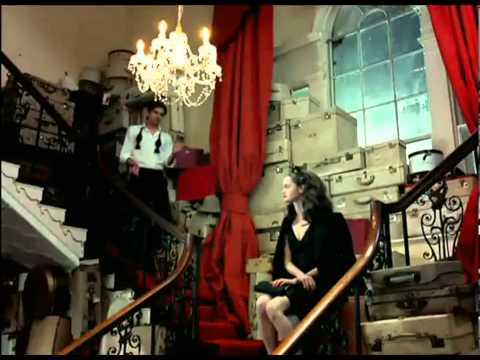Реклама Carolina Herrera Men
