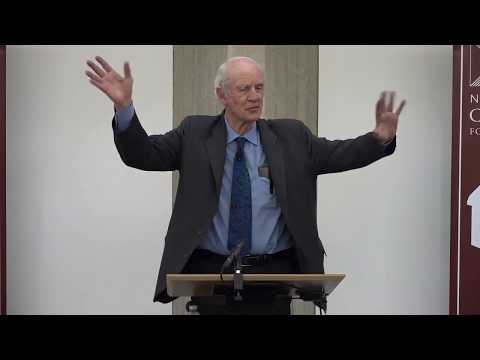"""Charles Taylor, """"Democratic Degeneration: Three Easy Paths to Regression"""": March 26, 2018"""
