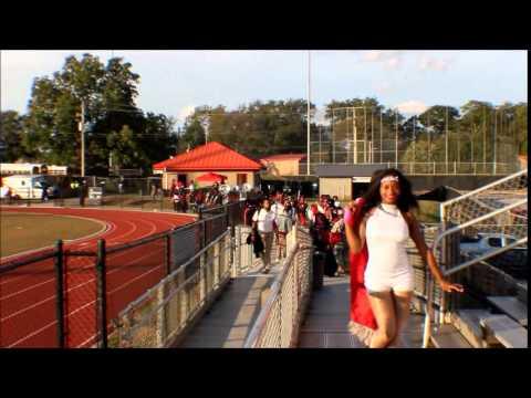 Banneker High School Marching Band 2014