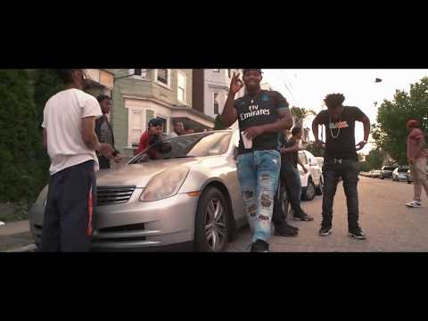 AQ - BY THE O (Official Video)
