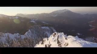 DJI - SnowMobile