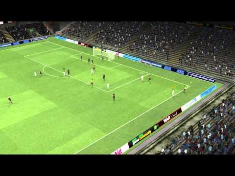 Lokeren vs Club Brugge - De Bock Goal 90 minutes