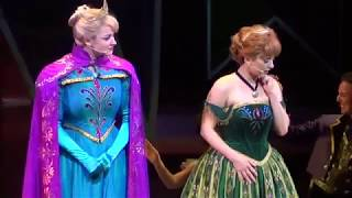 39th Video of Frozen Live at the Hyperion at Disney California  (5/8/2018  3pm showtime)
