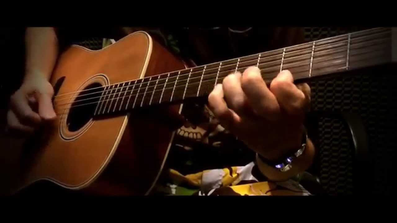 I'm a pilgrim - tribute to Clarence White - YouTube