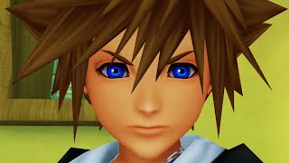 Kingdom Hearts HD 2.8 Final Chapter Prologue PS4 New Gameplay Trailer, Dec 2016 Release - E3 2016