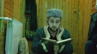 урок по Фикху ( Мусульманское право ) 02.02.2017