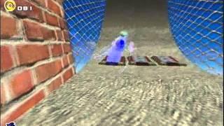 sonic adventure 2 battle city escape 1 55 27 speed run