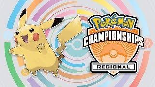 2020 Pokémon Dallas Regional Championships Day 2