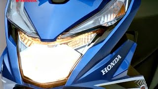 All New Honda Beat eSP MY 2016 Vlog Review by TMCBlog