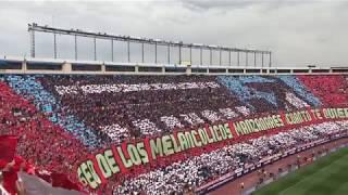 Atletico Madrid - Athletic Bilbao FRENTE ATLETICO