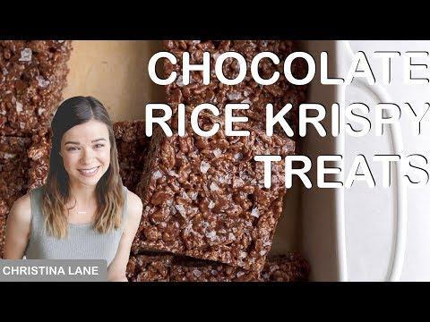 Chocolate Rice Krispies Treats - Dessert For Two - Season 3, Episode 3