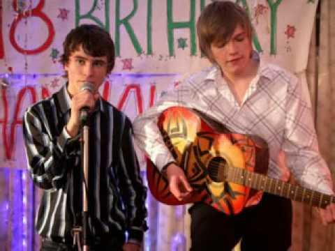 Hollyoaks Boys'