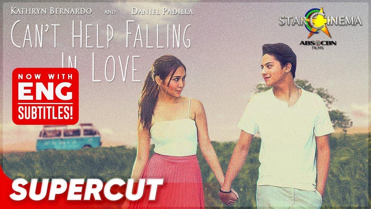 Download Can't Help Falling In Love | Kathryn Bernardo, Daniel Padilla | Supercut (With Eng Subs)