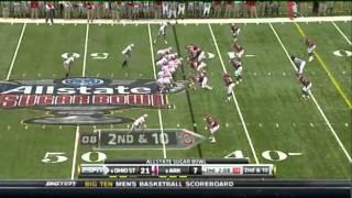 2011 Ohio State Buckeyes Sugar Bowl Highlight Video