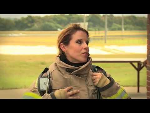Adventures In Firefighting-Fire Gear