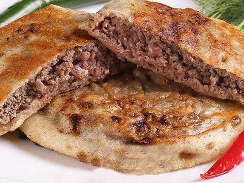 ملف كامل لطرق طهي اللحوم بطريقة رائعة 2020, طرق طهى اللحوم اللحوم الحمراء الشهية (6) تحضير حواشي