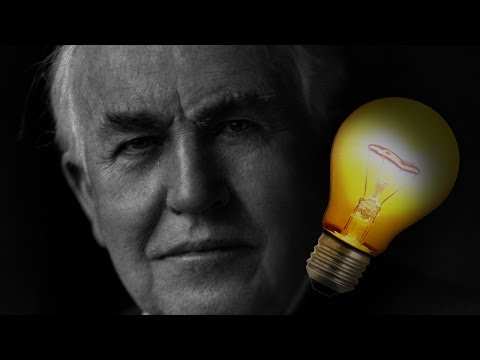 The truth about Thomas Edison 1093 inventions