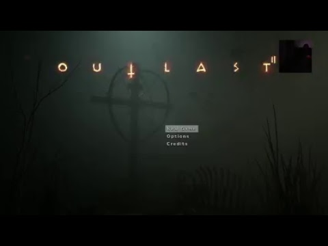 Outlast II #%@$ this game ok (facecam)