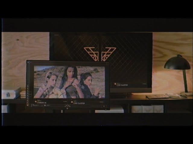 Ariana Grande, Normani, Nicki Minaj - Bad To You (Charlie's Angels Soundtrack)(Official Lyric Video)