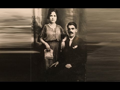 Armenian Exodus