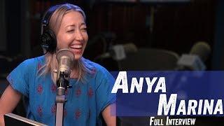 Anya Marina & Her Older Boyfriend - Jim Norton & Sam Roberts